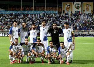 Asian body wants FIFA aid to continue for banned Kuwait