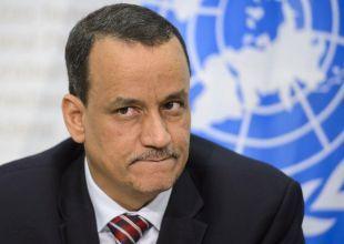 UN-backed Yemen peace talks resume in Kuwait