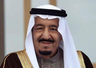 King Salman acknowledges Saudis' economic pain amid oil price shock