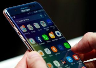 Samsung says batteries caused Note 7 fires