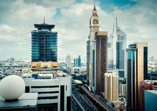 Dubai property prices show signs of bottoming out in Q2