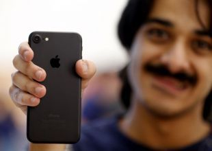 Apple iPhone 7 sells out 'within hours' in UAE