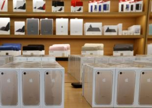 Strong revival in iPhone sales sees Apple's Q1 profit reach $18bn