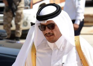 Qatar minister calls for calm as diplomatic crisis spirals