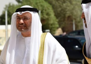 UAE warns Qatar to take demands seriously or face 'divorce'