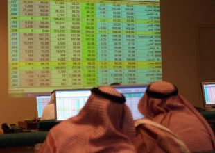 Saudi stock market surges after new crown prince named