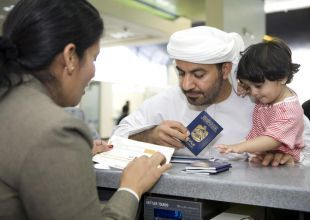 Abu Dhabi airport signs deal to improve check-in, baggage systems