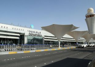 Abu Dhabi Int'l post 2.3% rise in August passenger traffic