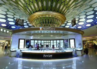 Abu Dhabi Duty Free sales rise 10% to $408m in 2015