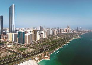 Abu Dhabi rents fall in Q3, first quarterly drop in two years