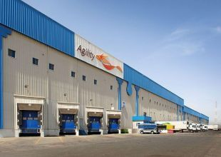 Kuwait's Agility settles legal case over contracts