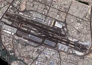 Dubai Airport traffic diversions in place until end of August