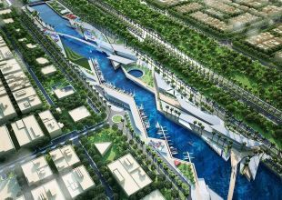 New Abu Dhabi project to feature city's largest aquarium, cinema