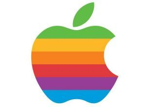 The true story behind the Apple logo