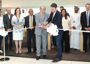 Two Apple shops open at Dubai International Airport