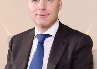 Arabian Business Interview with Arjen Radder
