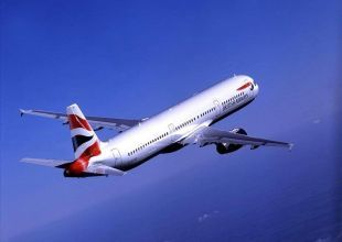 Drunk passenger 'bites man's arm, insults cabin crew' on flight from Dubai