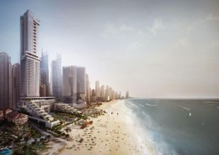 Corinthia inks deal to run Dubai luxury beachfront resort