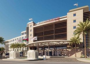 Oman's Omran says on track to deliver three new hotels