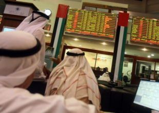Most Gulf markets end 2016 with firm tone after big swings