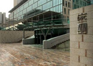 Emirati woman appointed to top DIFC Courts job