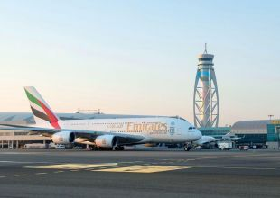 Dubai Int'l to increase A380 stands as Emirates fleet expands