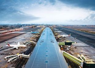 Passenger traffic at Dubai International Airport hits new record