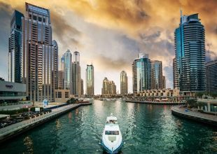 Dubai: '20% drop in realty transactions in 2015'