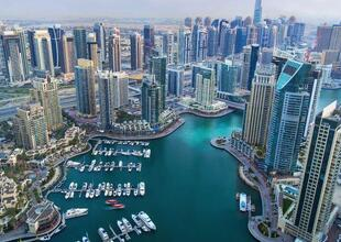 Dubai property market 'well on way to strong recovery'