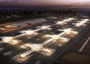 Dubai's second airport sees 29% growth in Q1 passenger traffic