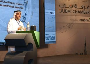 AED150,000 to be awarded to Dubai Smartpreneur competition winners