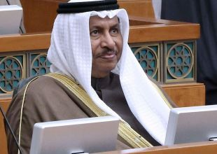 Kuwait seeks support for seat at UN Security Council