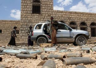 Yemen conflict death toll rises to 10,000, says UN