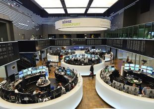 Saudi's PIF said to eye German blue-chips in foreign investment drive