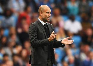 Abu Dhabi's Man City plans Guardiola contract talks
