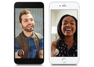 Google Duo video to set rival Apple's FaceTime, Microsoft's Skype