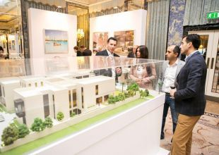 Dubai's $10bn MBR City District One project launches new phase