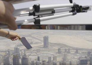 Dubai Police question Burj Khalifa iPhone 7 drop test blogger