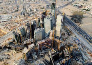 Saudi Arabia aims to salvage white elephant financial district