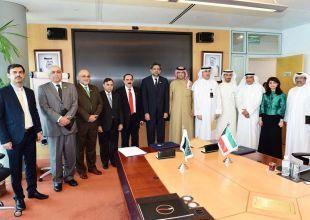 Kuwait to develop Pakistan oil fields