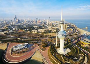 Kuwait's e-passport system, DNA law to launch in November