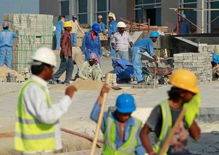 Gulf builders urged to adopt new guidelines to protect workers