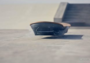 Lexus goes 'Back to the Future' with hoverboard prototype