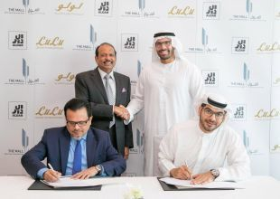 LuLu to open hypermarket at Abu Dhabi's The Mall