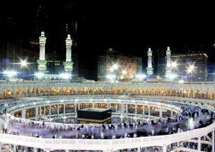 Saudi Arabia to introduce hi-tech bracelets in haj safety push