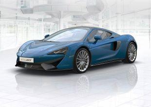 Bahrain-backed McLaren Automotive could triple car production by 2022, says CEO