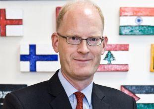 Making connections: Virgin Mobile Middle East CEO Mikkel Vinter
