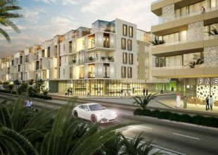 Handovers set to start at Dubai's $820m Mirdif Hills project