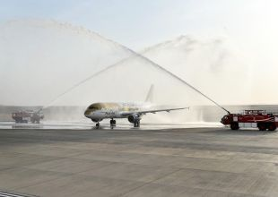 Egypt's Nile Air launches flights to Al Ain International Airport