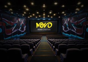 Novo eyes expansion of 7-star cinema service across Gulf